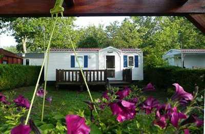 Photo camping 4 étoiles n°102 à Abbeville par PARC DE NIBELLE