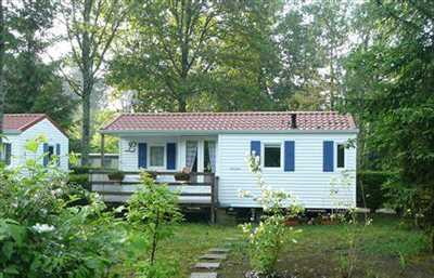 Photo camping 4 étoiles n°103 dans le département 45 par PARC DE NIBELLE