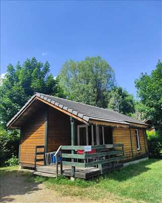 Exemple camping familial n°105 zone Savoie par Family's Camping Le Savoy