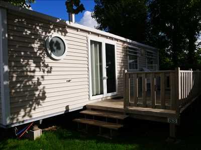 Photo camping 4 étoiles n°111 dans le département 80 par ERIC