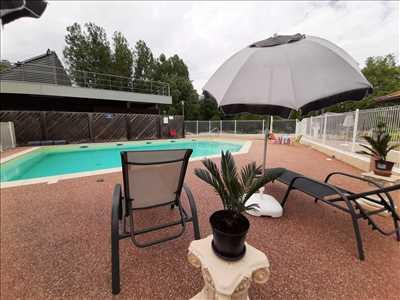 Photo camping avec piscine n°122 à Chalon sur Saône par Alexandra