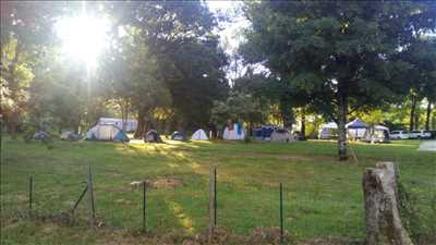 Photo camping familial n°126 à Chalon sur Saône par Angela