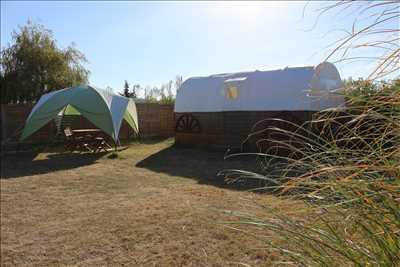Photo camping familial n°59 dans le département 85 par SAS LES CHAGNELLES