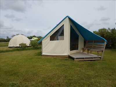 Photo camping familial n°63 dans le département 85 par SAS LES CHAGNELLES