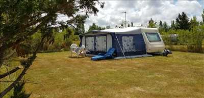 Photo n°64 : camping par l'utilisateur SAS LES CHAGNELLES