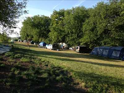 Photo camping familial n°71 dans le département 16 par Chez Sarrazin Gites et Camping