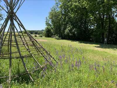 Photo camping familial n°72 zone Charentes par Chez Sarrazin Gites et Camping