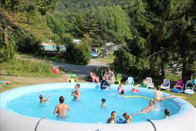 Photo camping familial n°90 à Dinan par Laurence