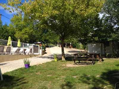 Photo camping 3 étoiles n°91 dans le département 34 par CAMPING DES SOURCES