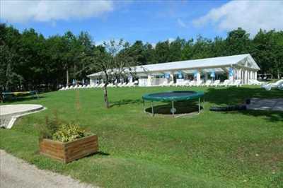 Photo camping 4 étoiles n°99 dans le département 45 par PARC DE NIBELLE